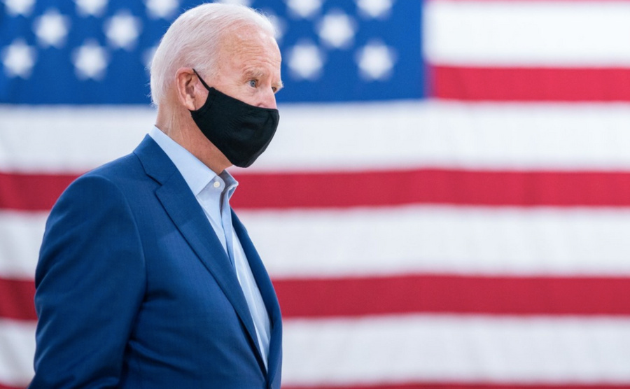 "<p>Президент США Джо Байден. Фото © Facebook / <a href=""https://www.facebook.com/joebiden/?__tn__=-UC*F"" target=""_blank"" rel=""noopener noreferrer"">Joe Biden</a></p>"