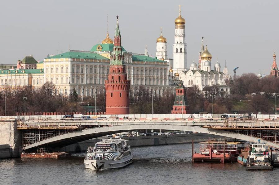 <p>Фото © ТАСС / Сергей Бобылев </p>