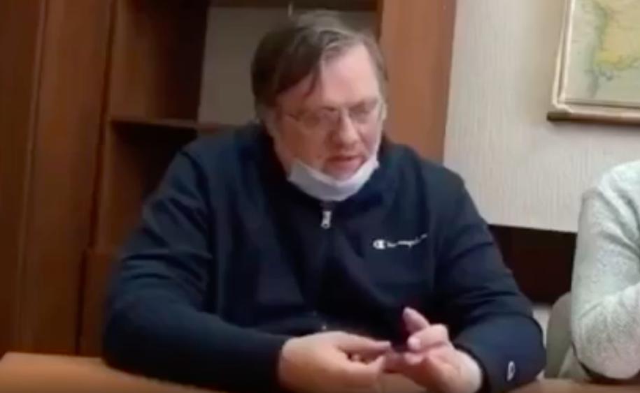 Признаю себя виновным: В Белоруссии показали видео с участниками заговора против Лукашенко