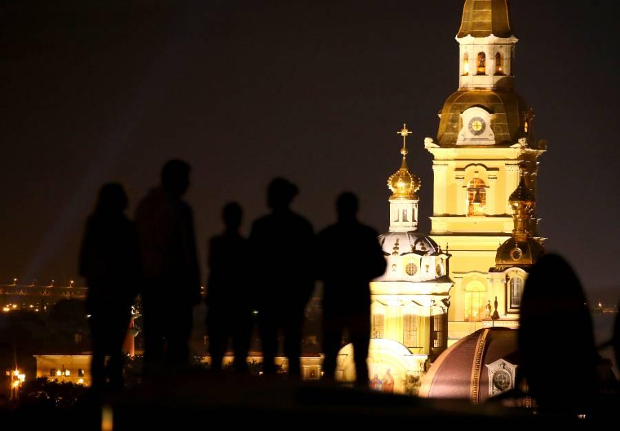 <p>Фото © ТАСС / Петр Ковалев</p>