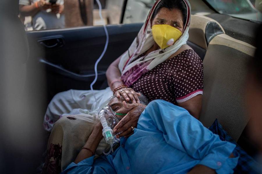 Фото © ТАСС / AP Photo / Altaf Qadri
