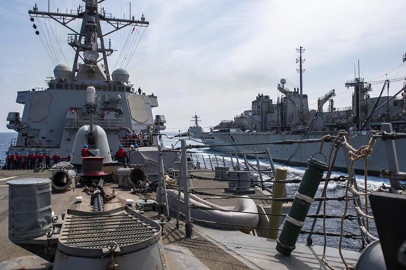 <p>Фото © US Navy</p>