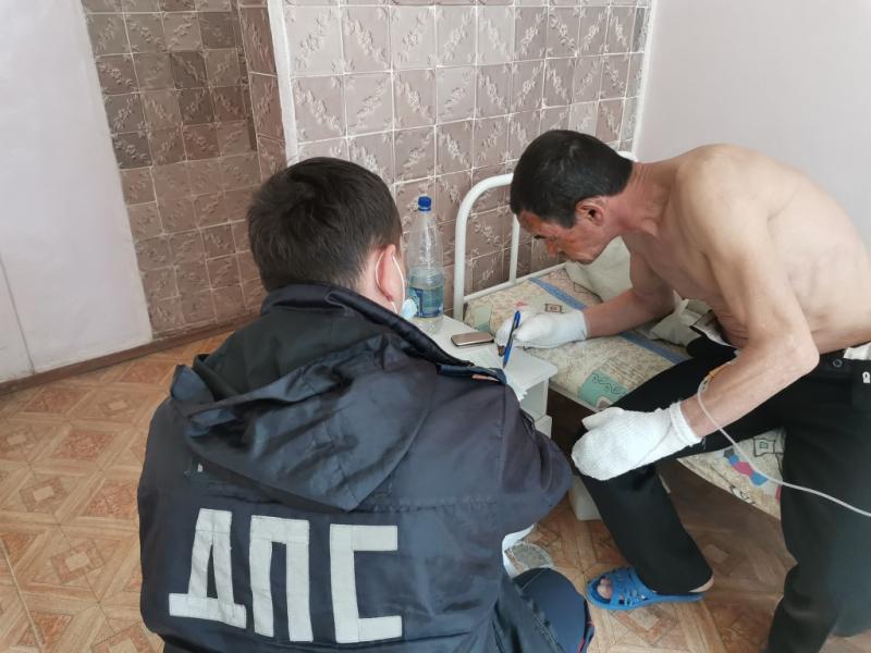 Фото © УГИБДД ГУ МВД России по Свердловской области