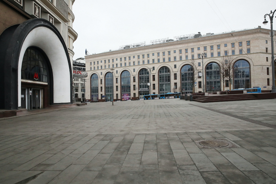 <p>Фото © Сергей Фадеичев / ТАСС</p>