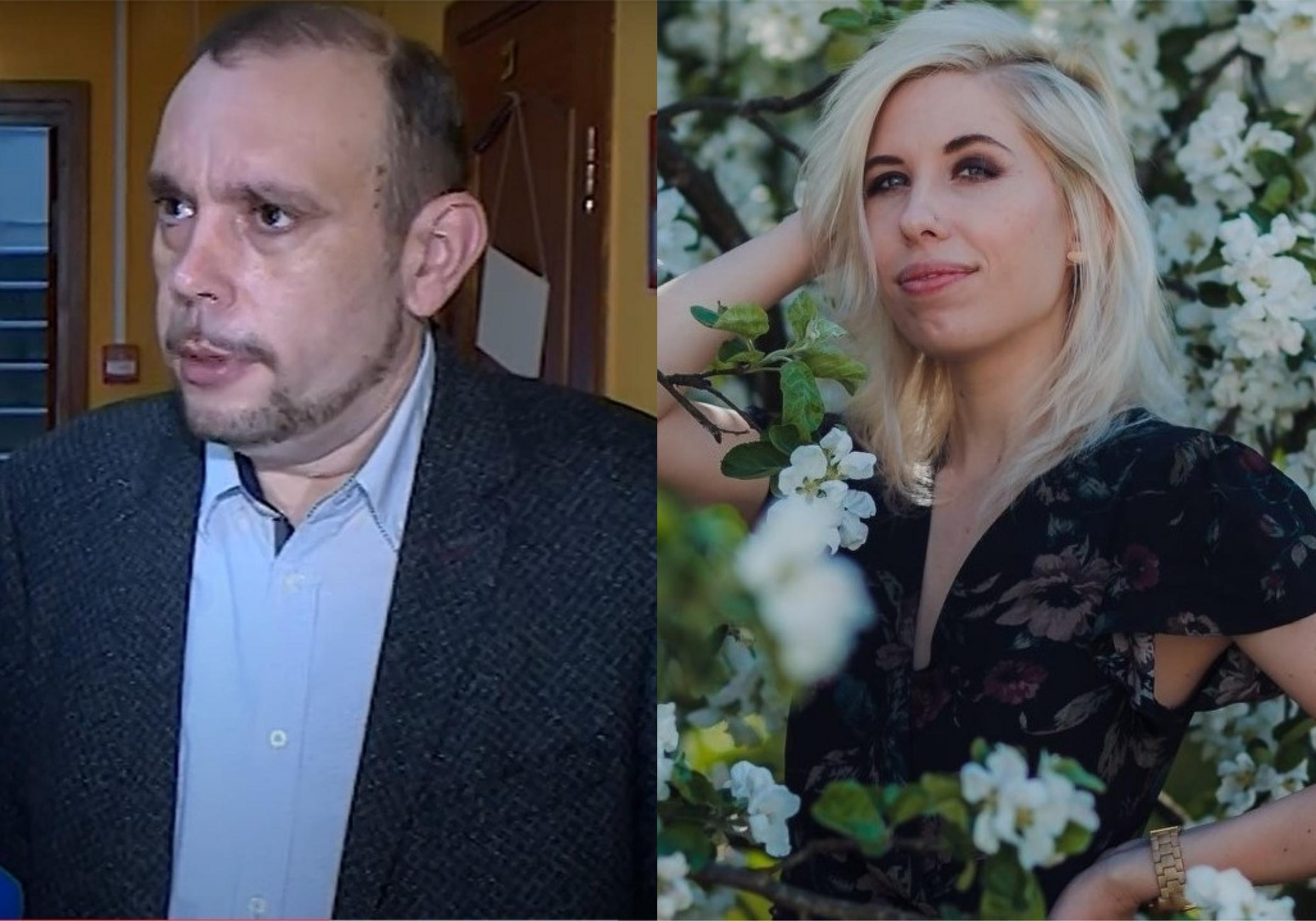 Фото © YouTube / NovgorodTVnews и Facebook / Алина Щеглова