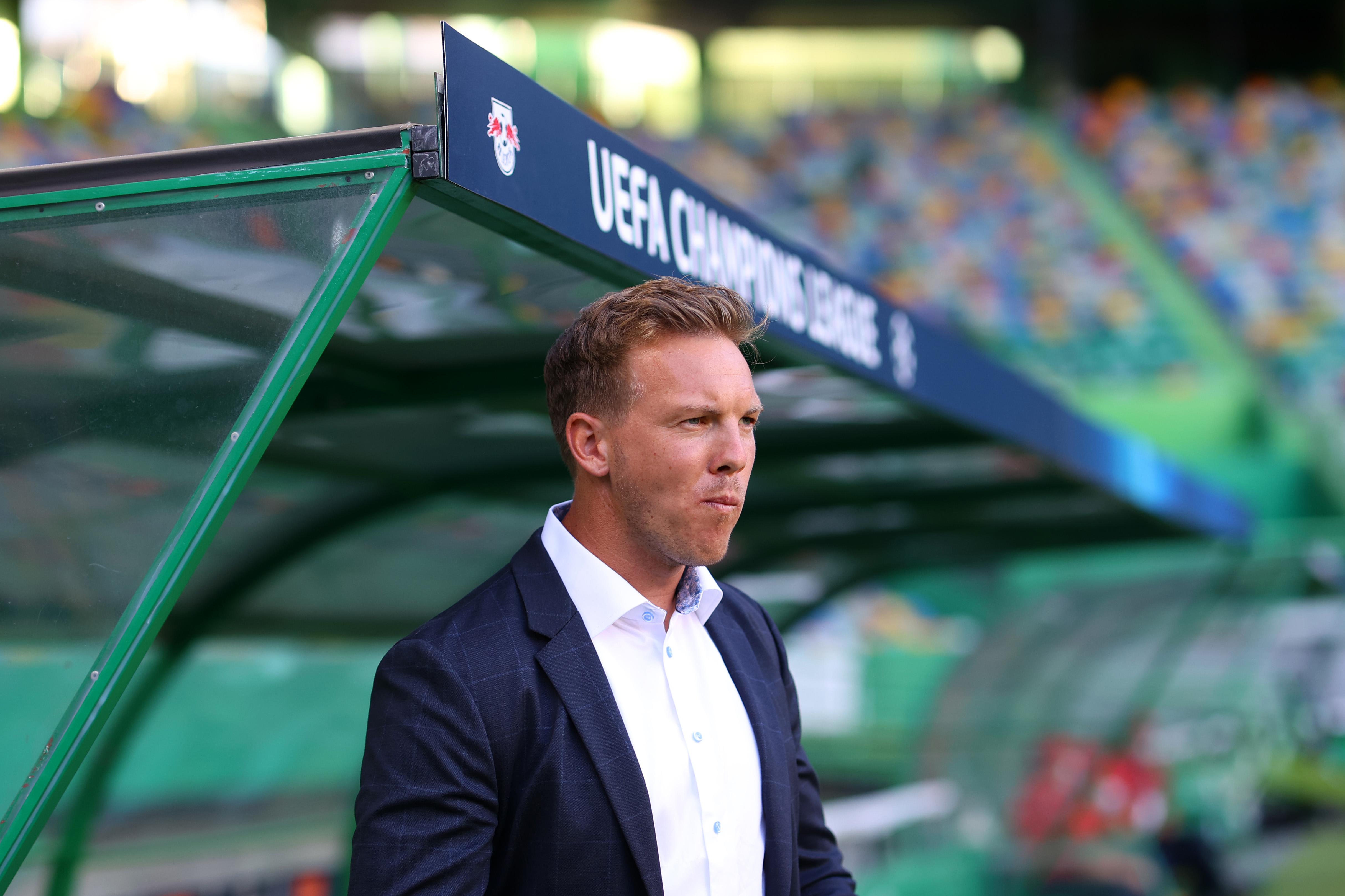 Бавария определилась с новым главным тренером