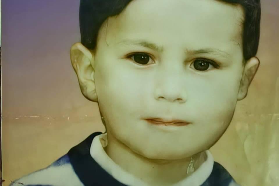 В Казахстане дядя уже 25 лет ищет пропавшего племянника, которого похитили из детского санатория