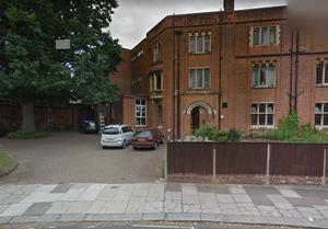 Офис Свердлова на Charlbury Grove Str. Фото©Google Maps