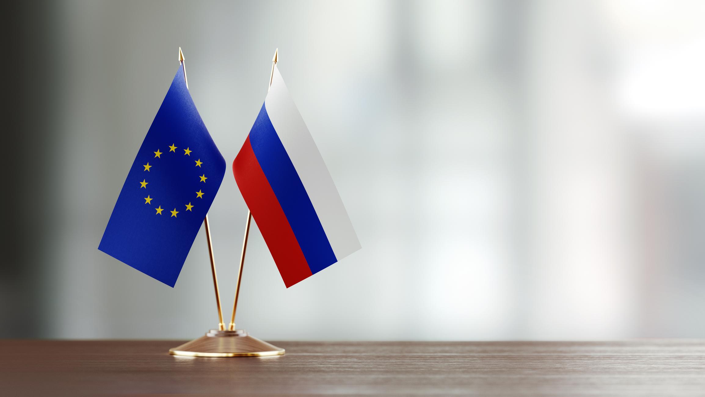 Боррель не исключает, что отношения России и ЕС продолжат ухудшаться