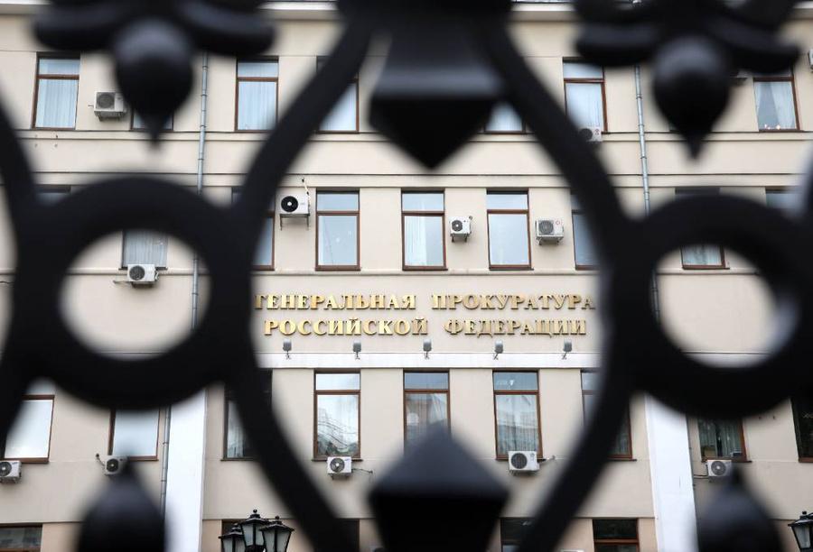 <p>Фото © ТАСС / Михаил Почуев</p>