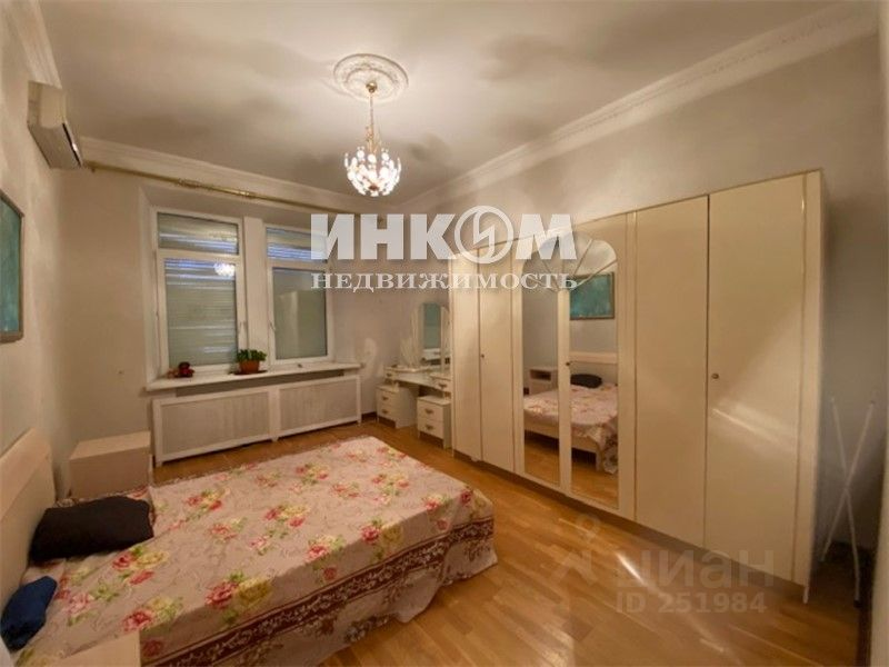 Дом № 31/16 на улице Пречистенке, где проживает сын губернатора Красноярского края. Фото © ЦИАН
