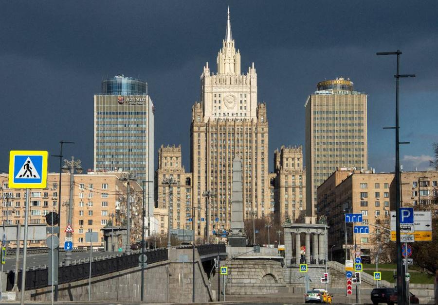 <p>Фото © ТАСС / Артём Житенев</p>