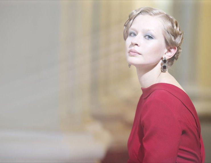 <p>Юлия Пересильд. Фото © Kino-teatr.ru</p>