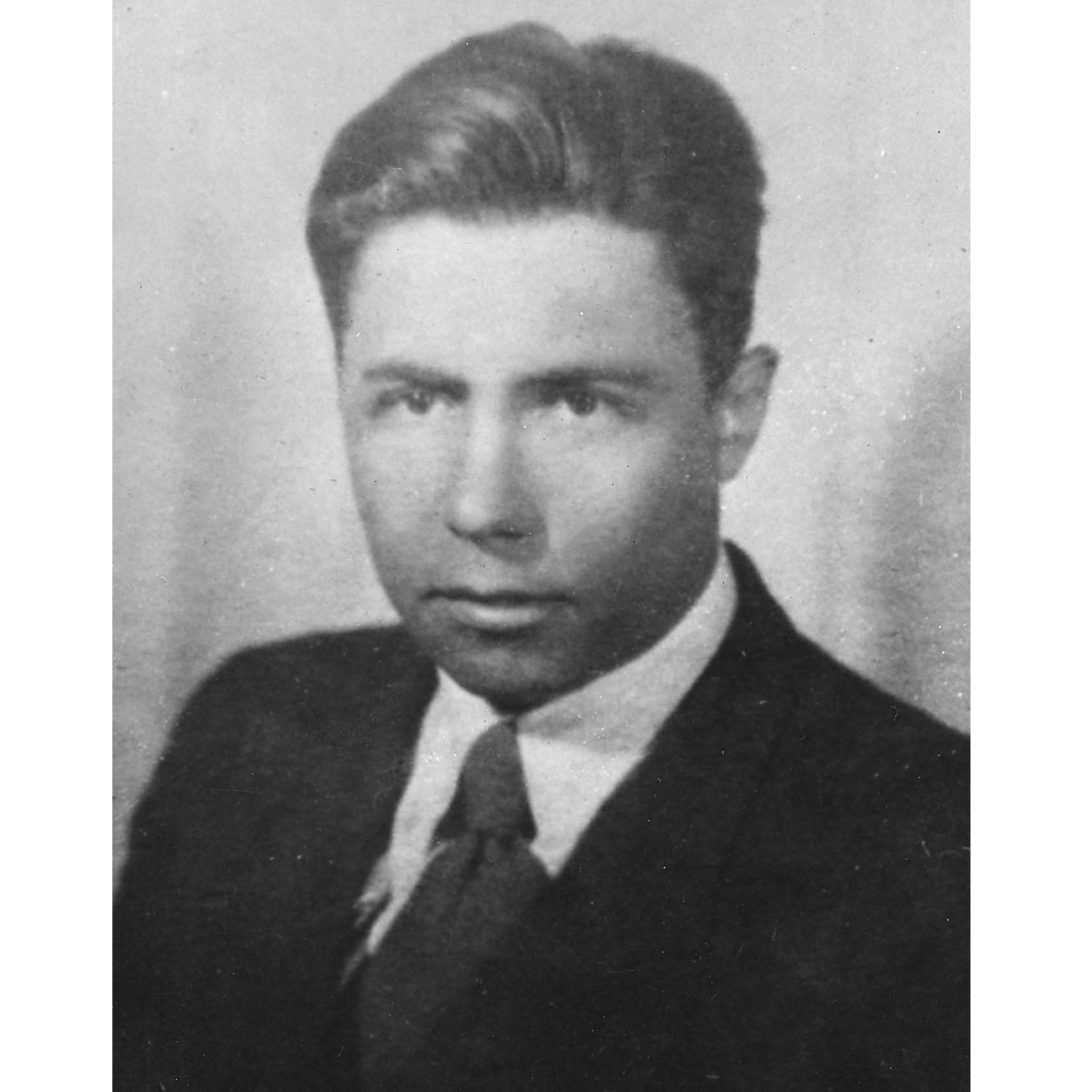 Анатолий Яцков. Фото © Wikipedia