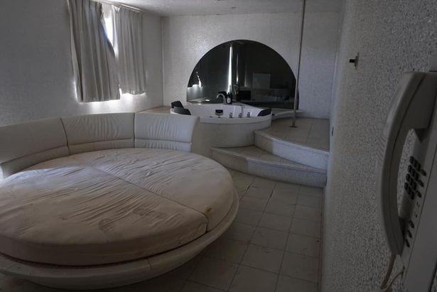 Диван-кровать. Фото © Facebook / janvanderkraan20