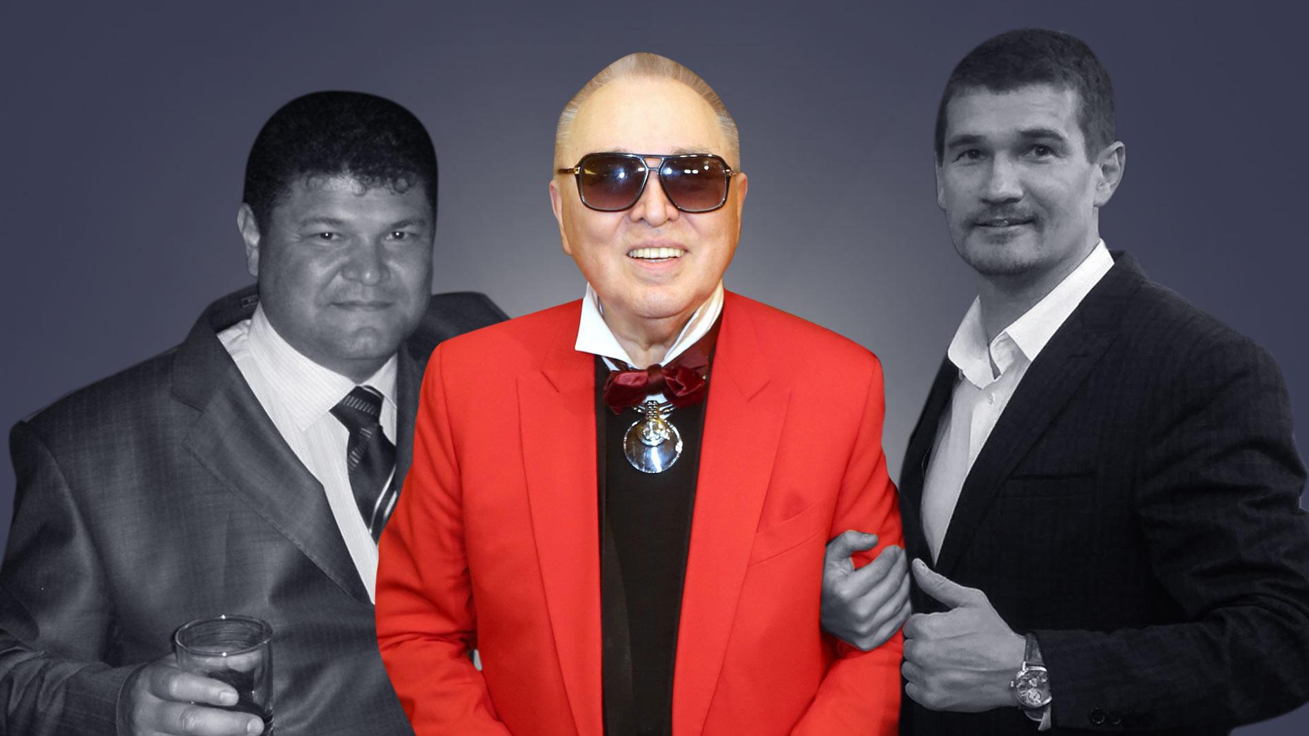 "<p>Коллаж © LIFE. Фото ©ТАСС / Тараканов Вадим, <a href=""https://vk.com/vadimkhusainov?z=photo57090266_457244354/photos57090266"" target=""_blank"" rel=""noopener noreferrer"">vk.com/vadimkhusainov</a>, <a href=""https://vk.com/id3233248?z=photo3233248_457239520/photos3233248"" target=""_blank"" rel=""noopener noreferrer"">vk.com/almaz</a></p>"