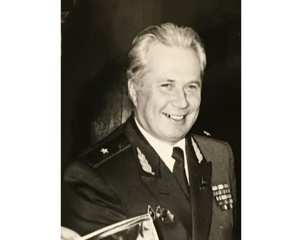 Генерал-лейтенант Алексей Ноздряков. Фото ©Youtube.com / Никита Травников
