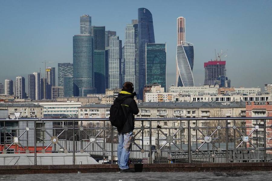 <p>Фото © ТАСС / Зотов Алексей</p>