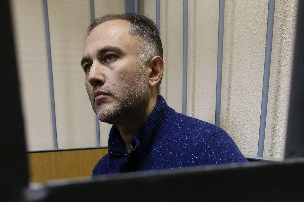 Прокуратура запросила 16 лет колонии для куратора стройки Газпром-арены Оганесяна