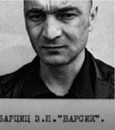 Зафас Барциц. Фото © Кто главный