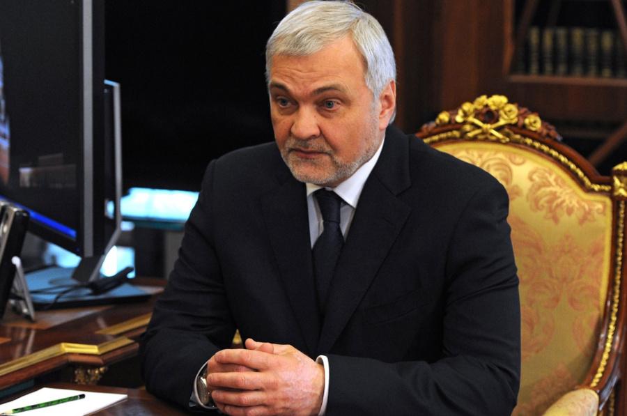 "<p>Глава Коми Владимир Уйба.</p><p>Фото © <a href=""http://www.kremlin.ru/events/president/news/51876/photos/44079"" target=""_blank"" rel=""noopener noreferrer"">Kremlin.ru </a></p>"