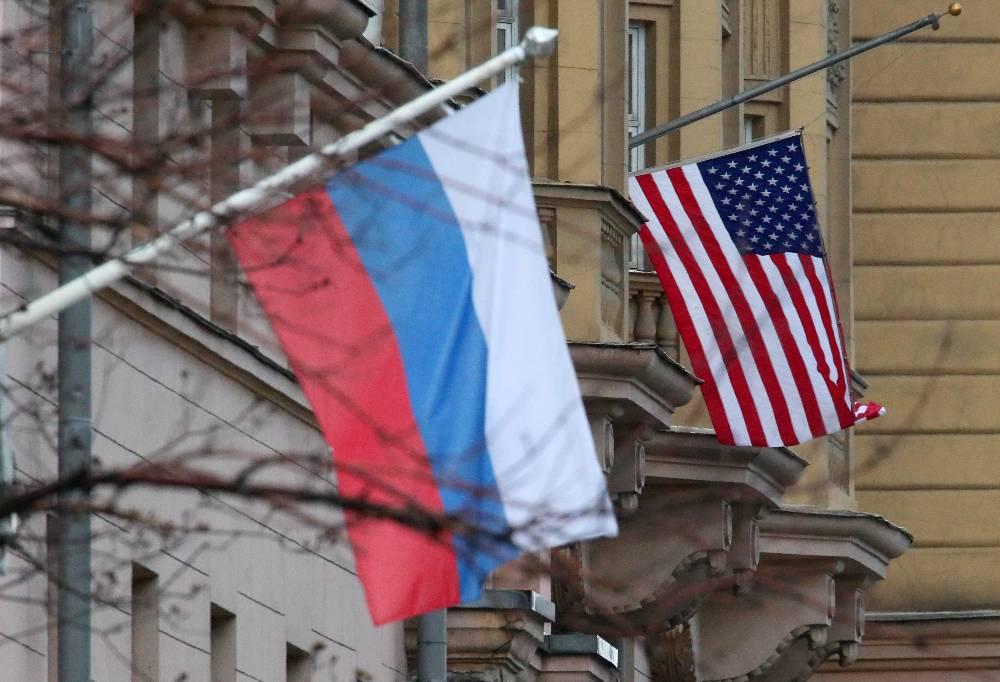 МИД  о решении властей США отменить выдачу виз россиянам: Не умеют и не хотят работать