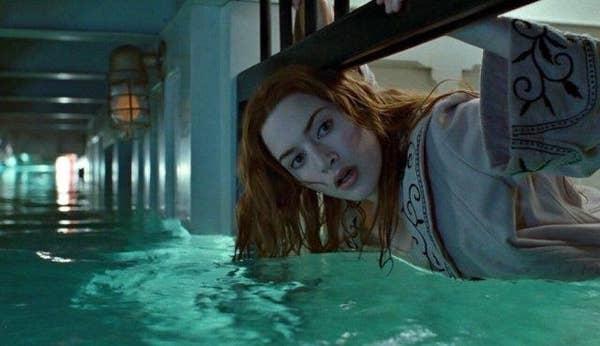 "Кадр из фильма ""Титаник"" © 20th Century Fox"
