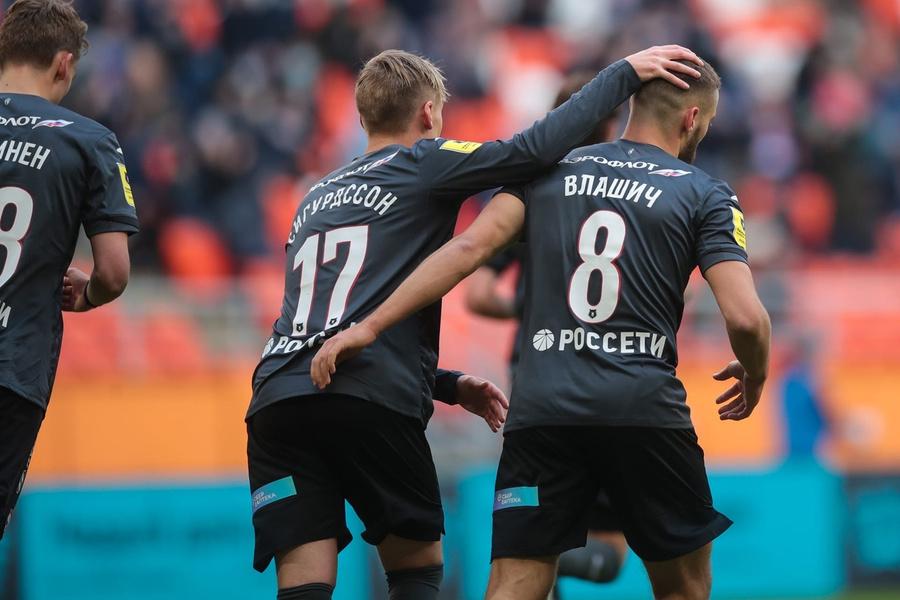 "<p>Фото © VK / <a href=""https://vk.com/pfc_cska?z=photo-30738633_457372885/wall-30738633_2460867"" target=""_blank"" rel=""noopener noreferrer"">ПФК ""ЦСКА Москва""</a></p>"
