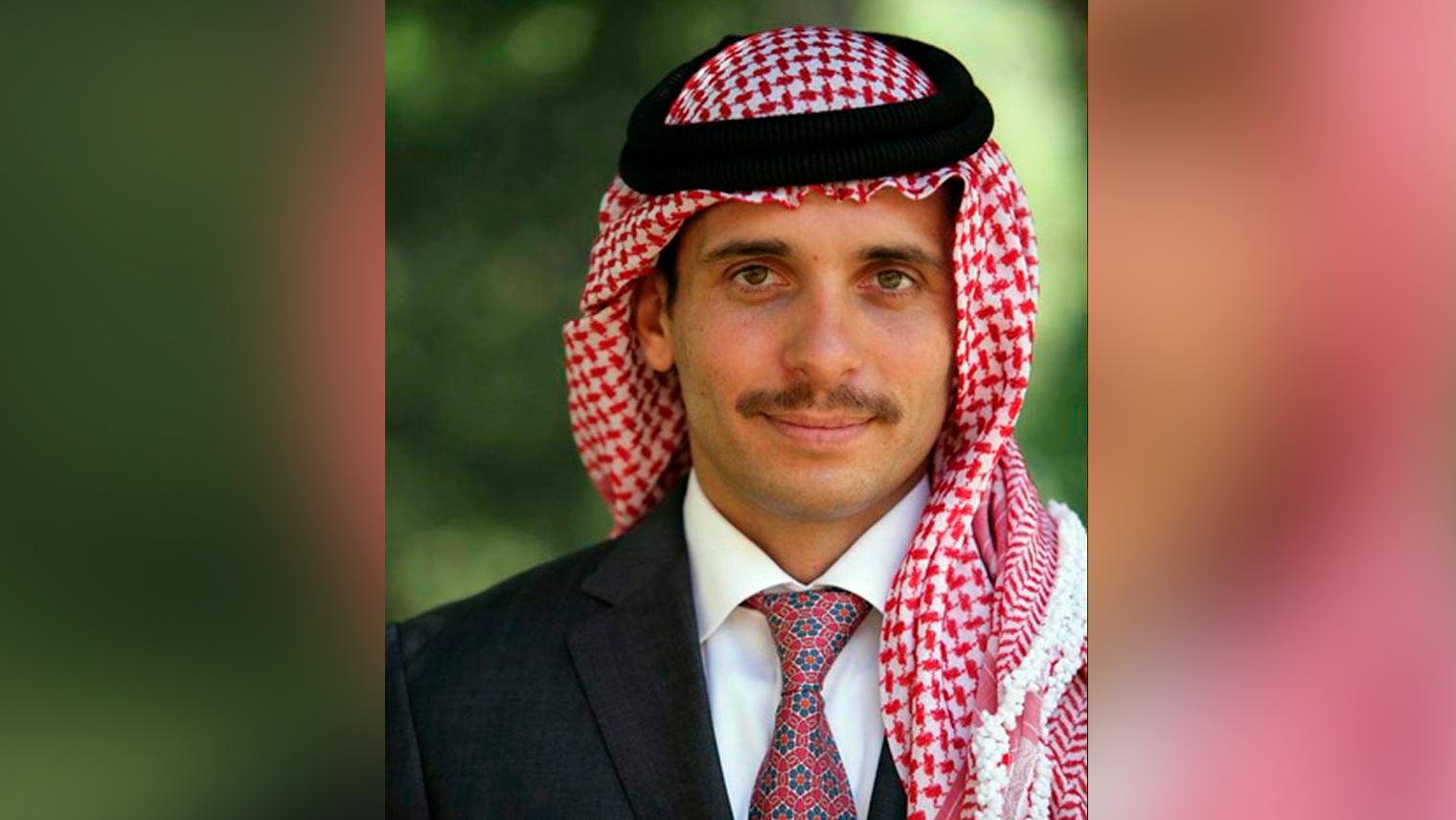 1456247016861.0293 Бывшего наследника престола Иордании обвинили в создании угрозы безопасности королевства