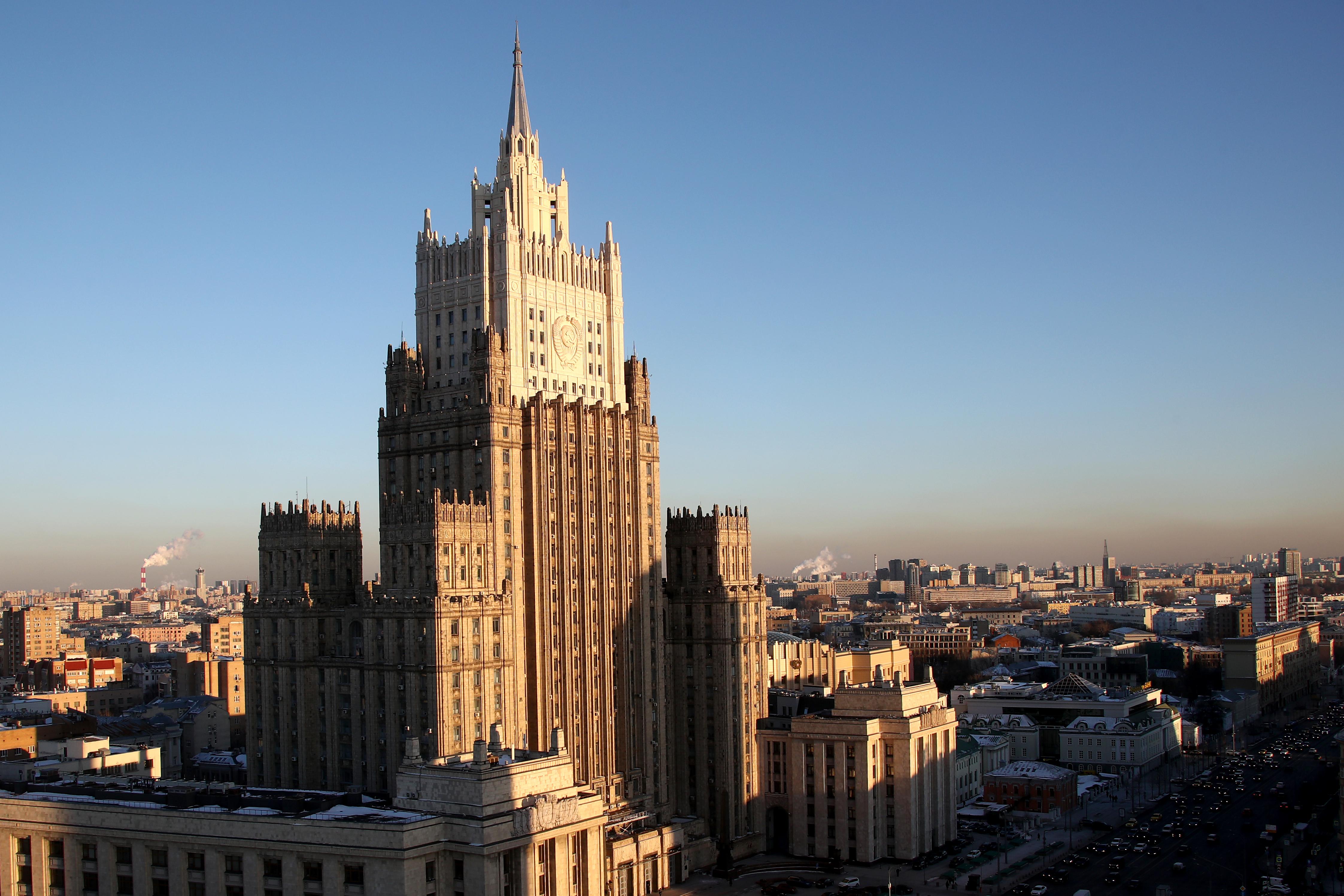 """1499500319164.6875 """"Такое вот сохранение мира"""": В МИД РФ оценили курс НАТО на увеличение военных расходов"""