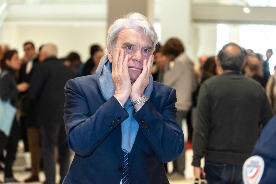 <p>Бернар Тапи. Фото © Getty Images / Samuel Boivin / NurPhoto</p>