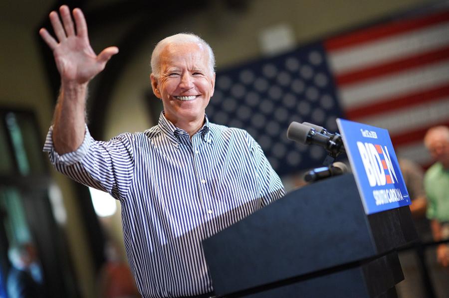 "<p>Фото © Facebook / <a href=""https://www.facebook.com/joebiden/photos/10156184639386104"" target=""_blank"" rel=""noopener noreferrer"">Joe Biden</a></p>"