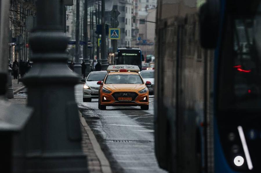 <p>Фото © ТАСС / Андрей Любимов</p>