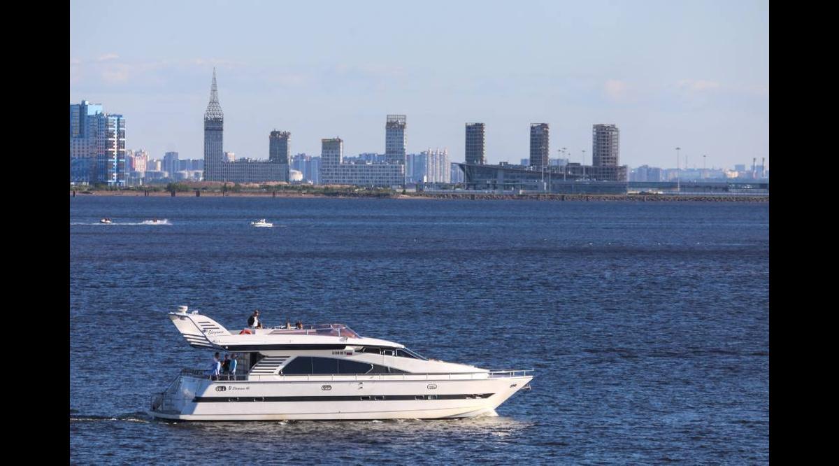 233059717544.69925 В Петербурге ожидают всплеск спроса на яхты