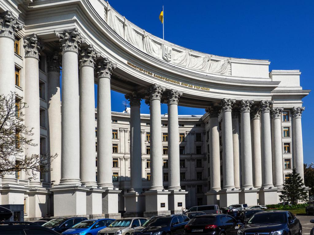 475782369813.5208 МИД Украины выступил против отмены харьковских соглашений о российском флоте в Крыму