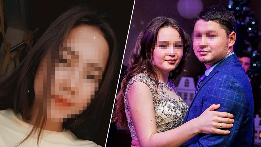 <p>15-летняя племянница (слева), депутат с невестой (справа). Фото © Соцсети</p>