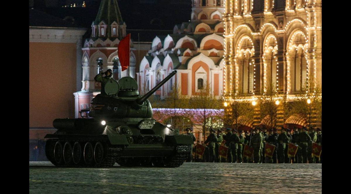 662494775287.5353 Стало известно, когда в Москве пройдут ночные репетиции парада Победы