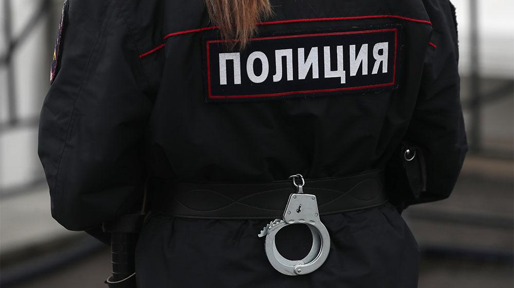 Начальника следственного управления МВД по Симферополю задержали по подозрению во взятке на 7,5 млн