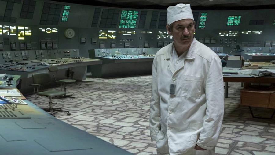 """<p>Кадр из сериала """"Чернобыль"""" (2019) / HBO / Sky </p>"""