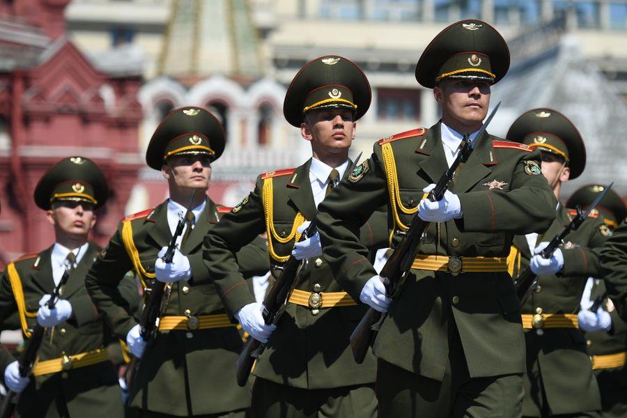 <p>Фото © ТАСС / EPA / RAMIL SITDIKOV</p>