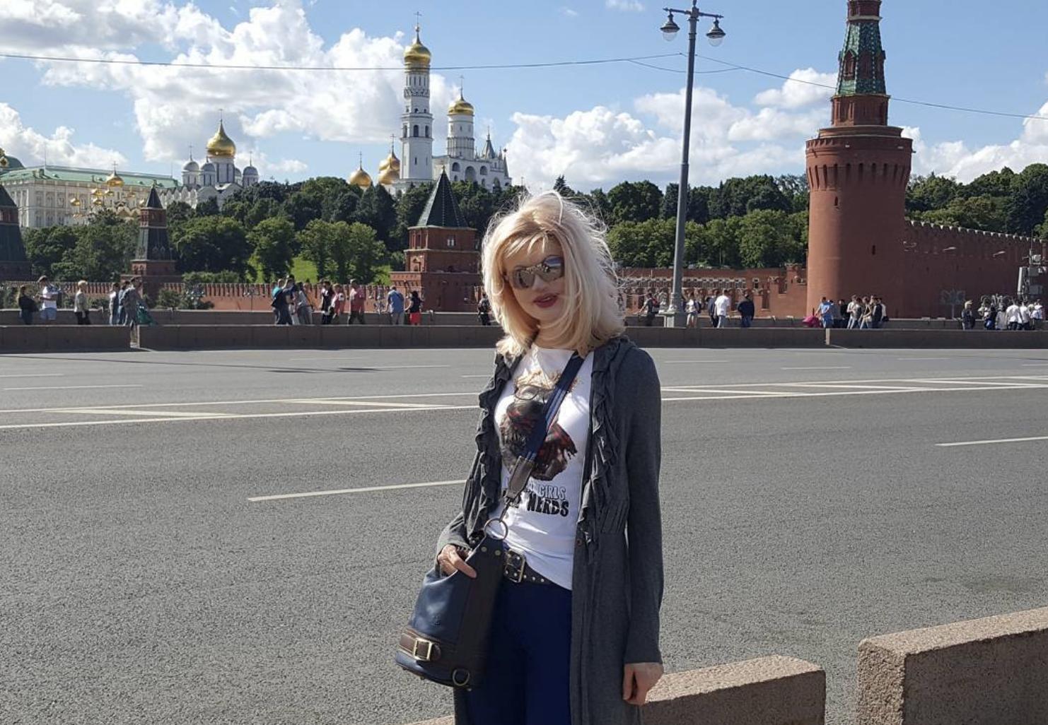 Фото © Instagram / eleonora_kondratyuk