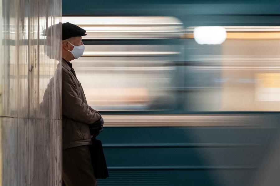 """<p>Фото © Агентство """"Москва"""" / Денис Гришкин </p>"""