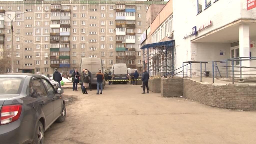 В Нижнем Новгороде охранник случайно застрелил коллегу во время тренировки  видео с места