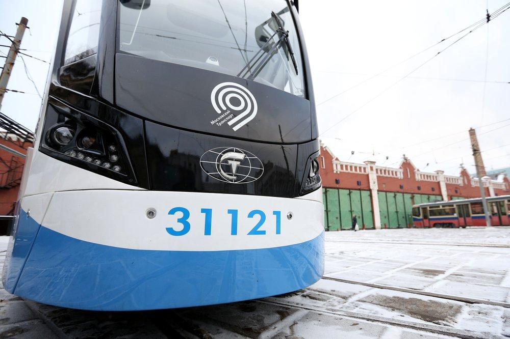 Эксперт: Трамвайную сеть в Москве ждёт активное развитие по примеру метрополитена