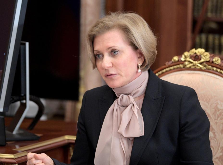 Попова заявила о крайне нестабильной ситуации с коронавирусом в Евросоюзе