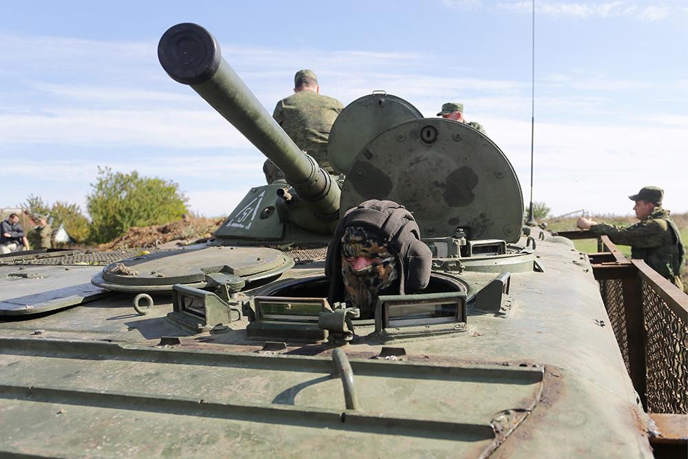 280849058008.6476 Козак назвал возможные сроки урегулирования конфликта в Донбассе