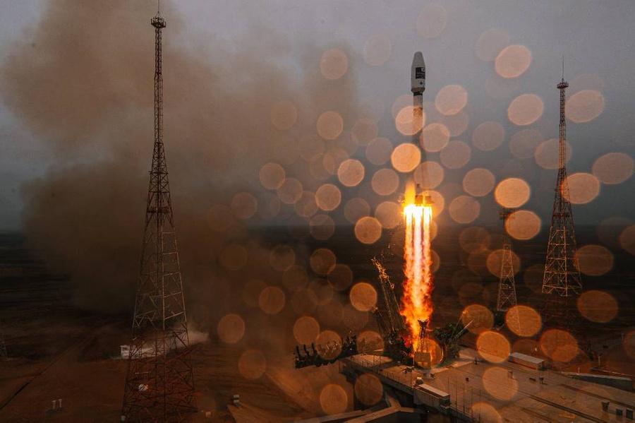 "<p>Фото © ТАСС / Пресс-служба ГК ""Роскосмос""</p>"