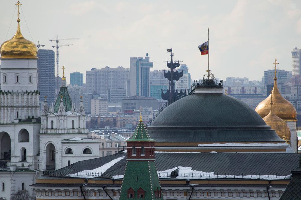 В Кремле оценили слова Лаврова о тупой линии США: Министр, как всегда, меток в формулировках