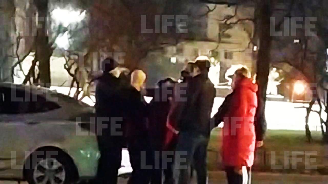 902850346028.51 Показал, как убивал: Лайф публикует видео следственного эксперимента с устроившим поножовщину в Петербурге