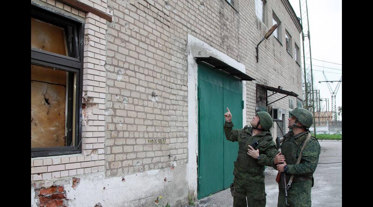 92085908402.32614 Козак: Боевые действия в Донбассе станут началом конца Украины